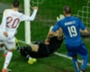 Italy 1-1 Spain: Aduriz poaches equalizer in international return