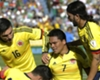 Bolivia 2-3 Colombia: Late show