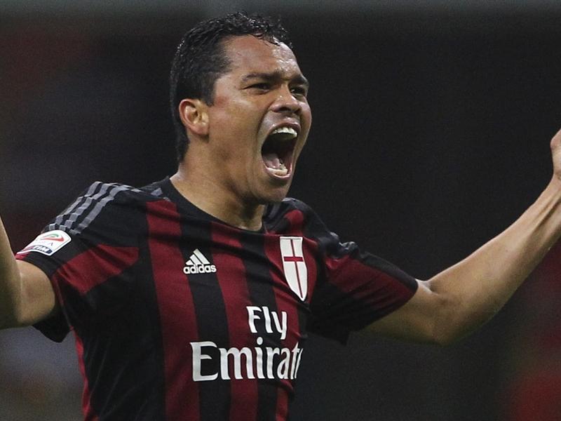 Calciomercato Milan, pericolo inglese: 20 milioni dal West Ham per Bacca