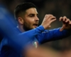 Insigne moves on from Conte 'misunderstanding'