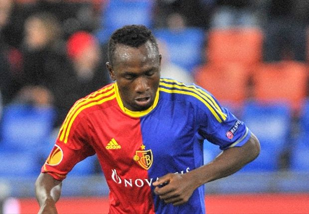 HSV neemt Zoua over van FC Basel