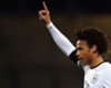 Sane & Weigl point to Germany future