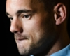 Cruyff death a dark day - Sneijder