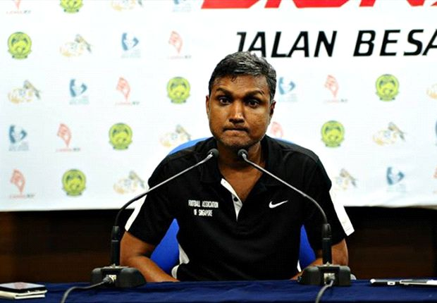 LionsXII coach Sundram believes his side could have beaten Johor Darul Takzim (Photo: FAS)
