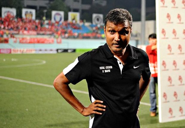 The LionsXII coach is optimistic his team can do well in the tournament