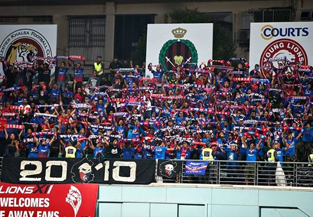 TMJ urges JDT fans to be patient
