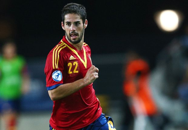 Sergio Ramos believes Isco would make a fine addition to the Real Madrid side
