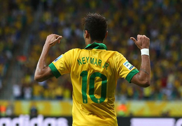 'Giving hope to millions of Brazilians' - Goal's World Player of the Week, Neymar