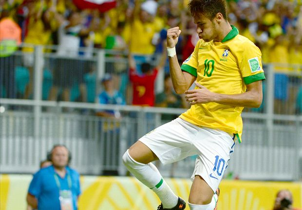 Brazil-Uruguay Betting Preview: Expect Neymar to silence Celeste in Belo Horizonte