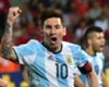 Riquelme backs Messi for Copa glory