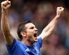 Rekor Empat Gol Frank Lampard