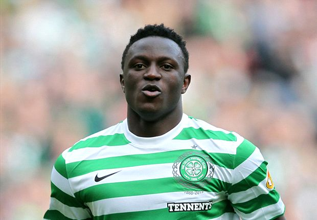Celtic star Wanyama rejects Southampton offer