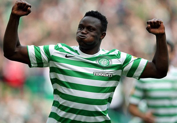 Celtic denies Wanyama's agent claims of wrongdoing