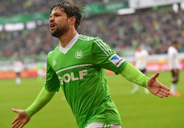 Diego: Bundesliga becoming best league in the world