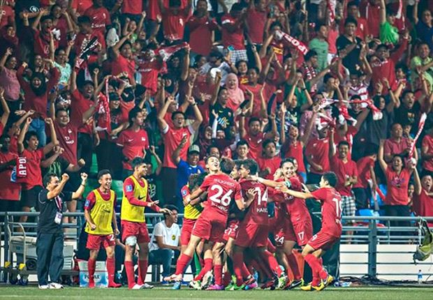 Majority of Goal Singapore readers happy with LionsXII campaign