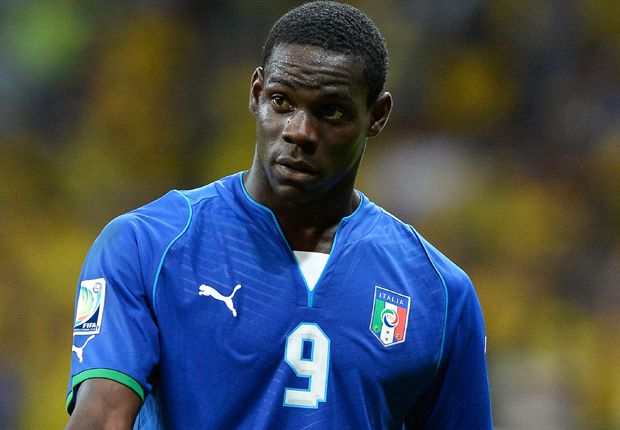 Italy-Bulgaria Preview: Balotelli suspended for top-of-the-group clash