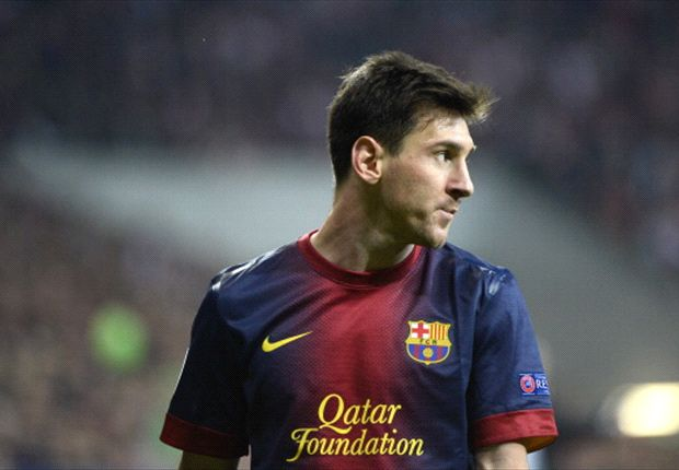 Messi is totally innocent, insists lawyer