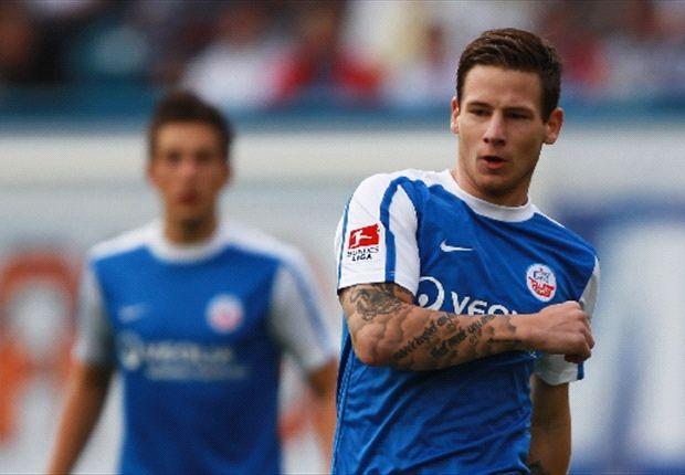 Timo Perthel spielt in der nächsten Saison für Eintracht Braunschweig