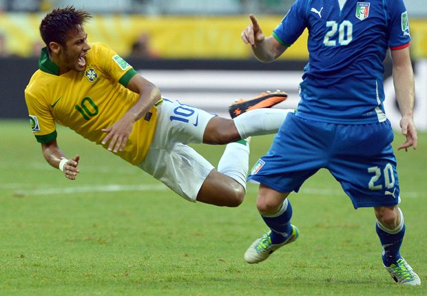 Brazil - Uruguay Betting Preview: Expect goals thanks to Neymar and Suarez