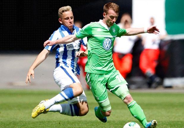 Sieg gegen Rostock: Wolfsburg deutscher A-Jugend-Meister