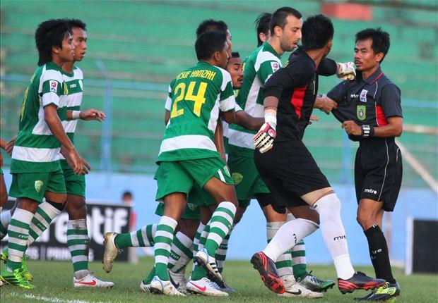 Persebaya IPL Incar Kemenangan Atas Jakarta FC