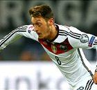 TEAM NEWS: Ozil starts for Germany