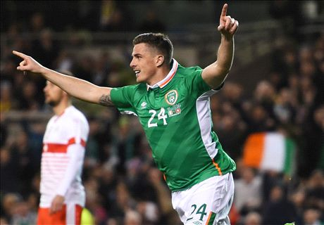 Ratings: Ireland 1-0 Switzerland