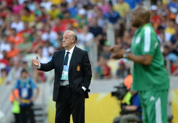 The Super Eagles will soon start converting their chances, says Keshi