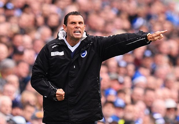 Poyet to appeal Brighton dismissal