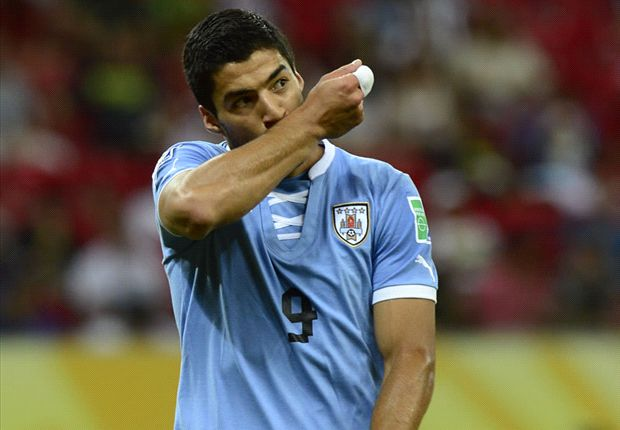 Suarez: Italy a threat without Balotelli