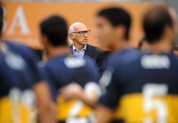 Boca Juniors y el triste consuelo de no ser último