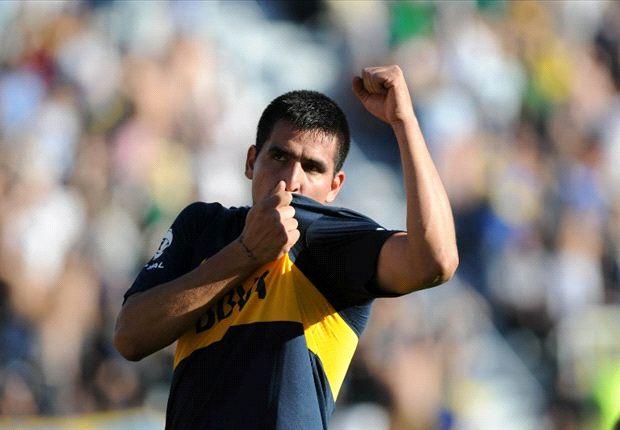 Viatri deja al club de sus amores para buscar más continuidad en el fútbol mexicano.