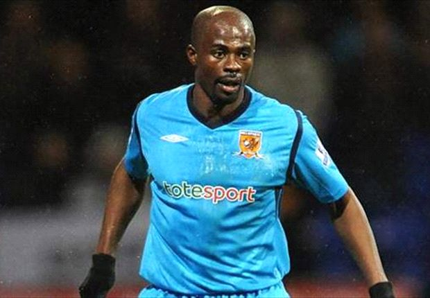 George Boateng takes charge at Kelantan