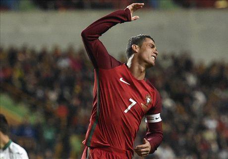 REPORT: Marcelinho stuns Portugal