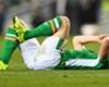 O'Neill plays down Doyle injury