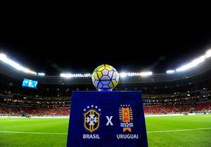 Scommesse qualificazioni mondiali: quote e pronostico di Uruguay-Brasile