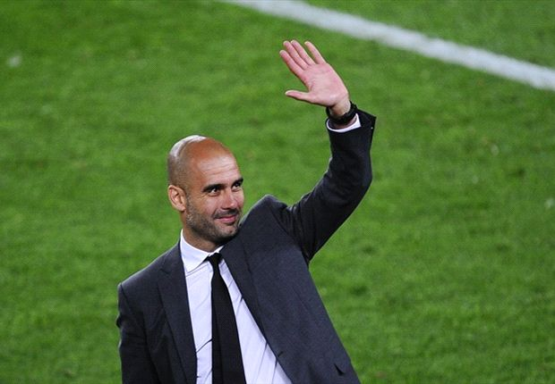 The Good Life: 10 Facts On Pep Guardiola