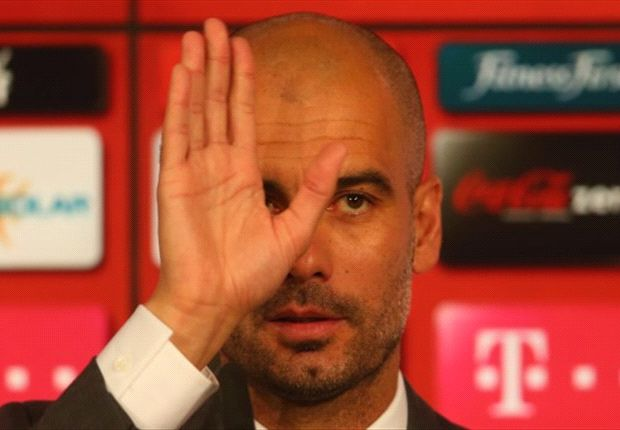 Question of the Day: Will Pep Guardiola be a success at Bayern?