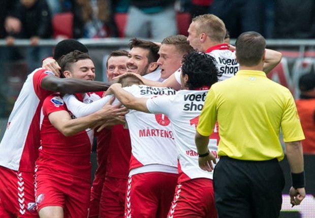 De Ridder andermaal goud waard voor FC Utrecht