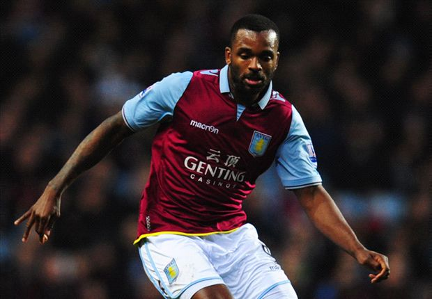 'I'll be out of here pretty soon' - Bent reveals he is set for Aston Villa exit