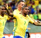 Renato, Willian & Costa to lead Neymar-less Brazil