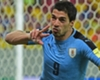 Brazil 2-2 Uruguay: Suarez seals point