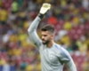 Alisson ready for Serie A adventure