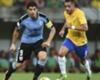 Dunga laments Brazil collapse
