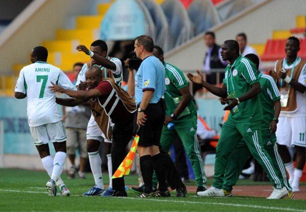 Cuba U20 0-3 Nigeria U20: Umar Aminu brace inspires Flying Eagles win