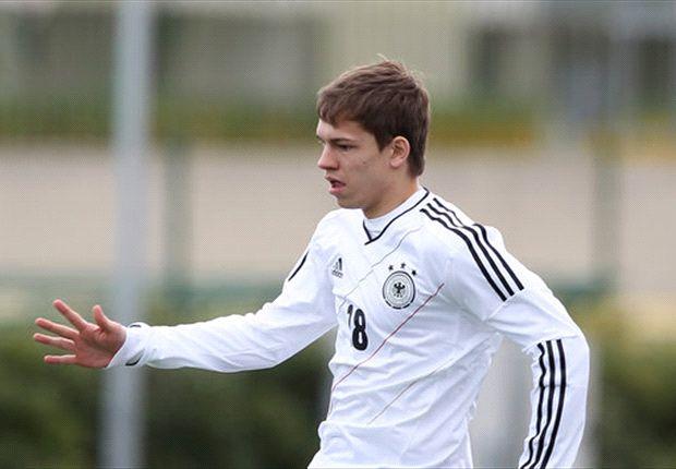 Ajax koopt jonge Duitse spits