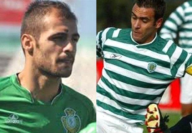 Churchill Brothers sign Portuguese duo Eurípedes Amoreirinha and Hugo Machado