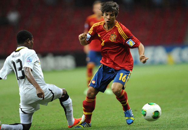 Spain U20-Mexico U20 Betting Preview: Why a comfortable win for the Spaniards looks good value