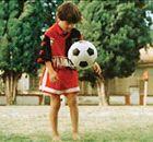 Assim mudou Lionel Messi ao longo dos anos