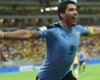 Suarez 'emotional' after scoring on Uruguay return